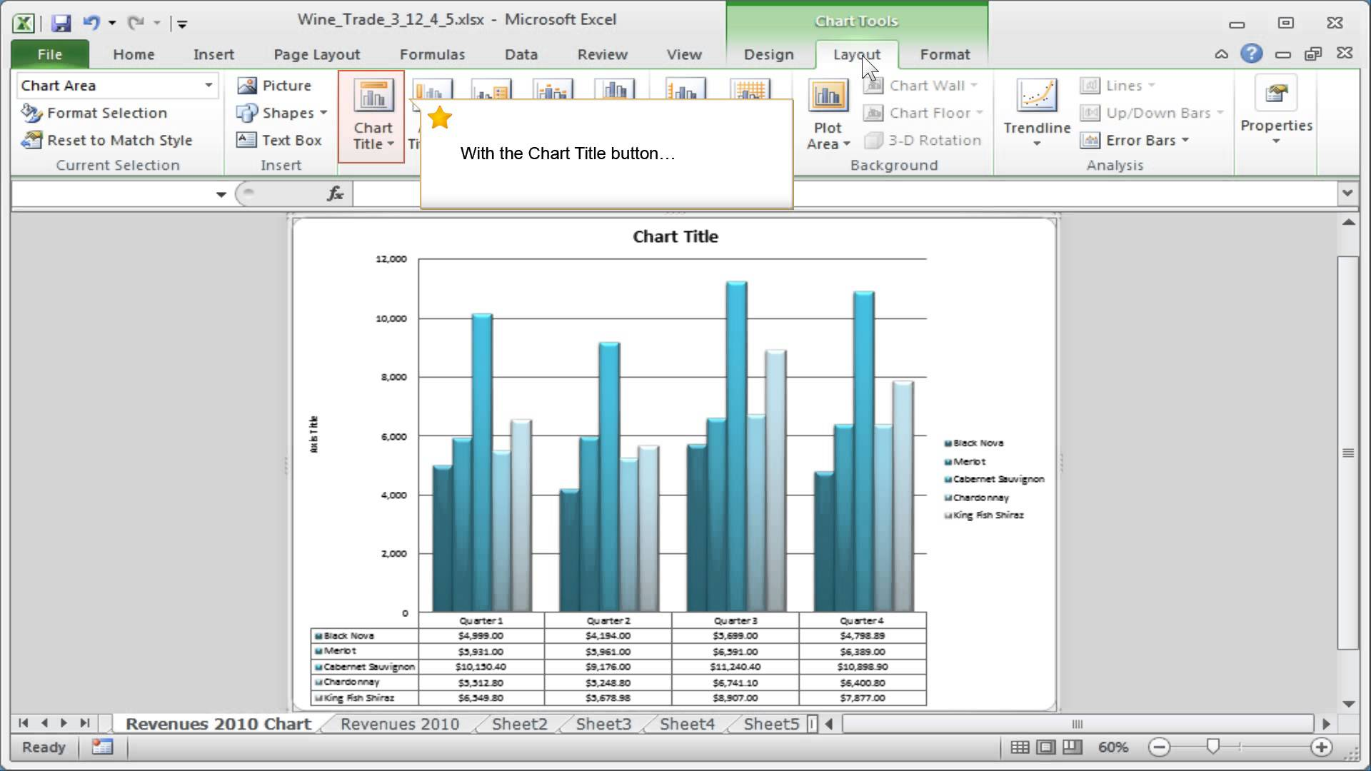 Excel chart label how to add remove position chart labels ccuart Gallery