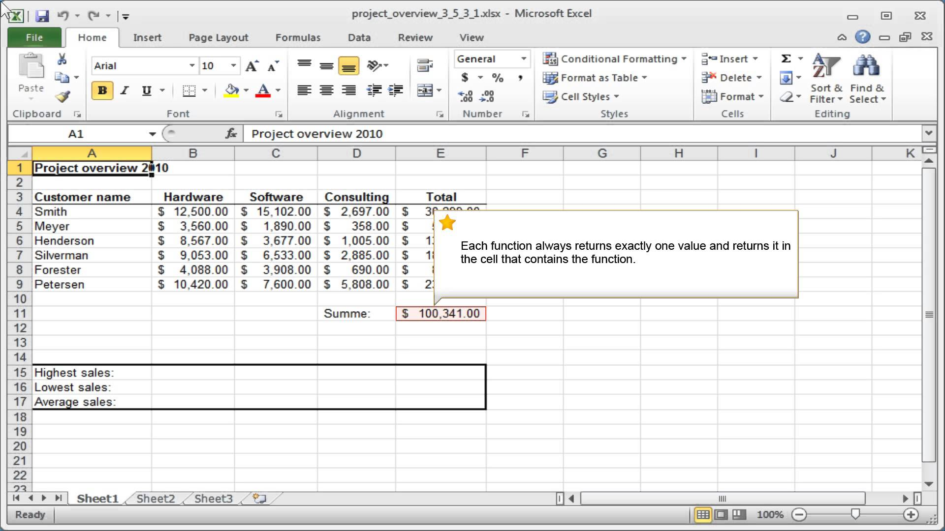 excel functions The printable excel cheat sheet  so you've chosen a function, now how do you use it 2) syntax = the way in which you must format a function for it to work.