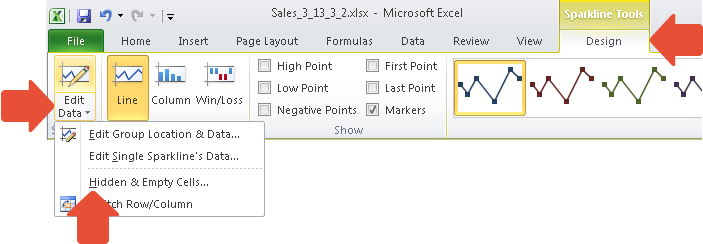 Design tab in excel 2010 missing tools tab in excel 2010 for Table design tab excel