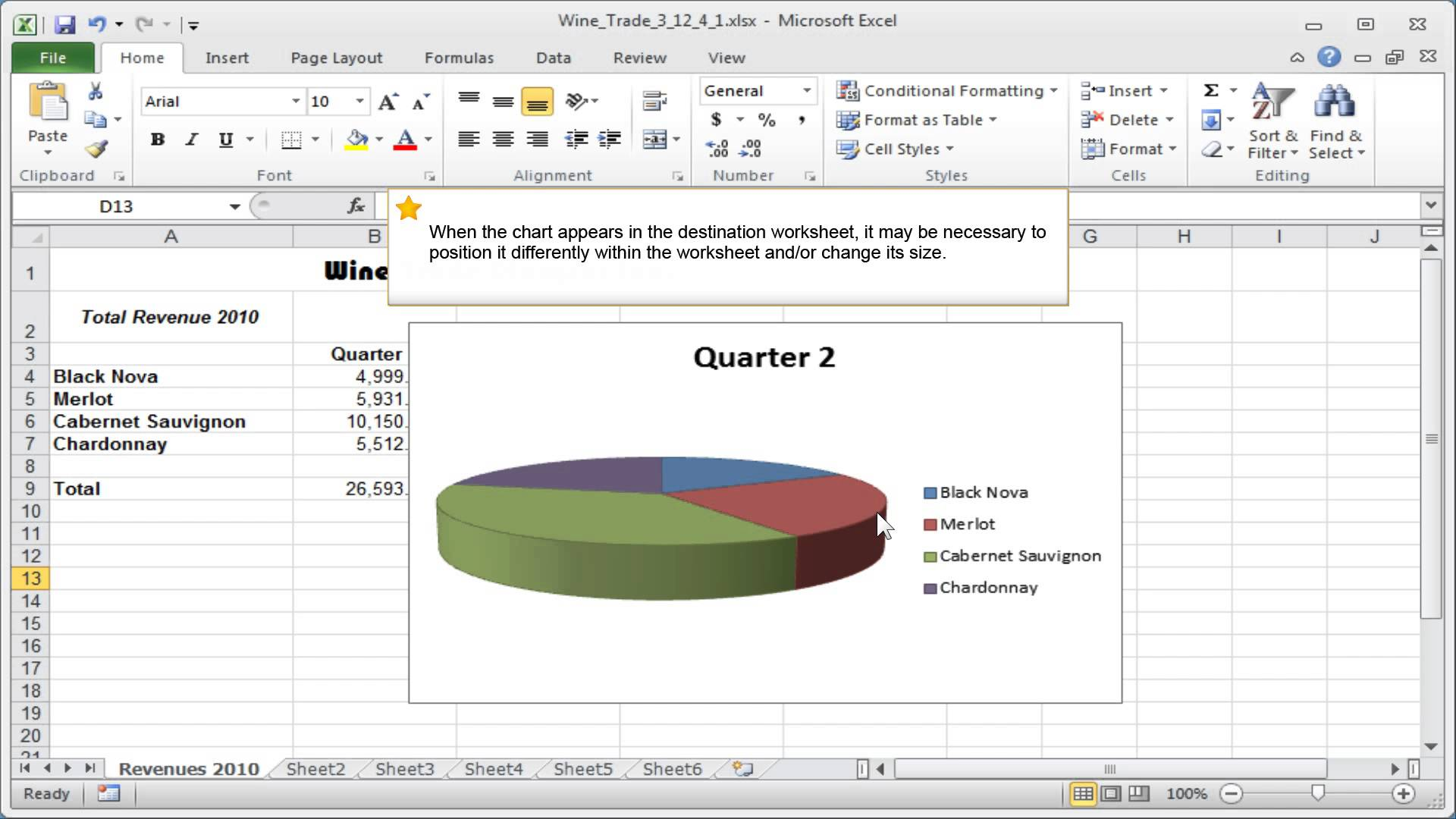 Excel edit a chart how to rezise a chart nvjuhfo Choice Image